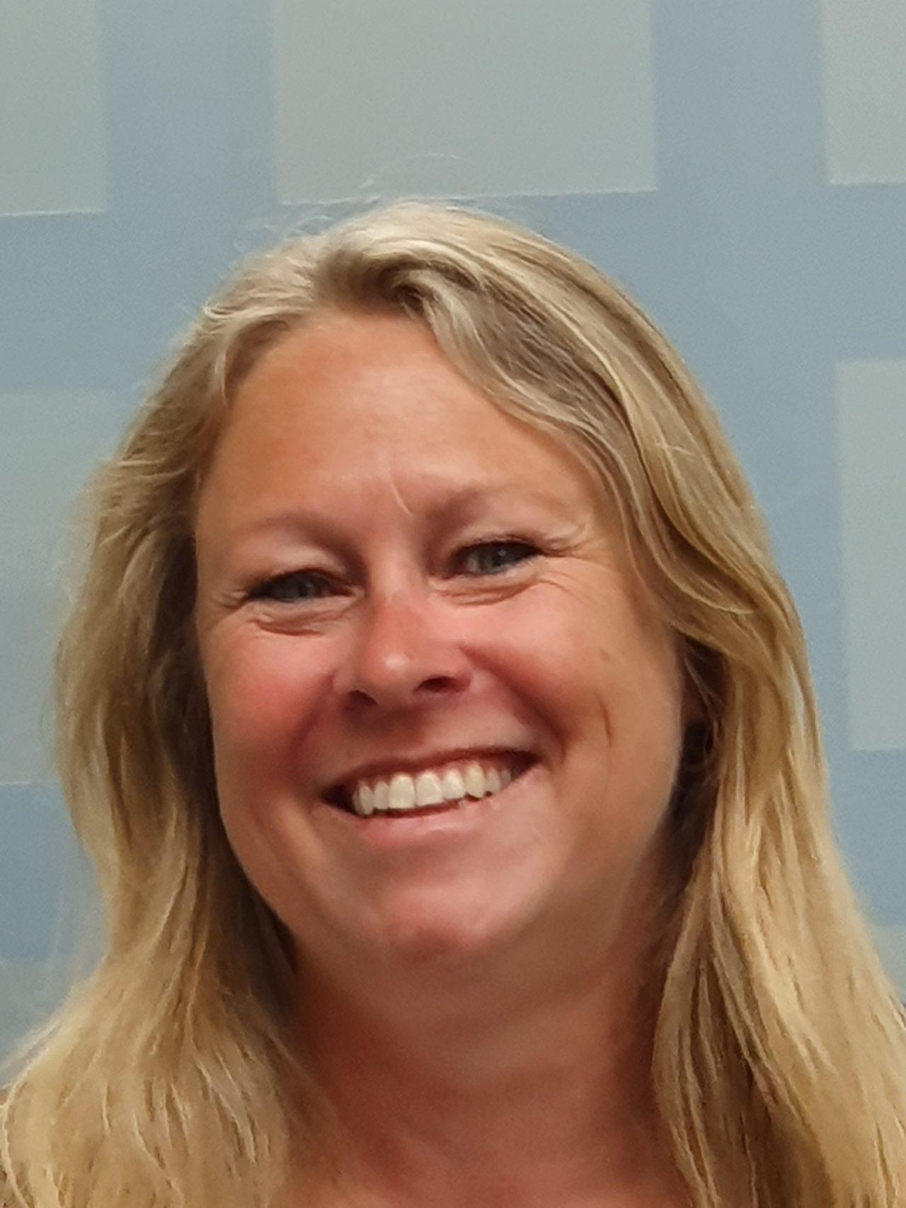 Rachel Plumstead