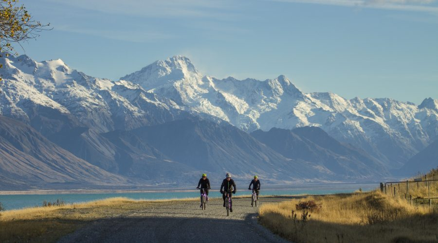 E-Bike: Alps to Ocean