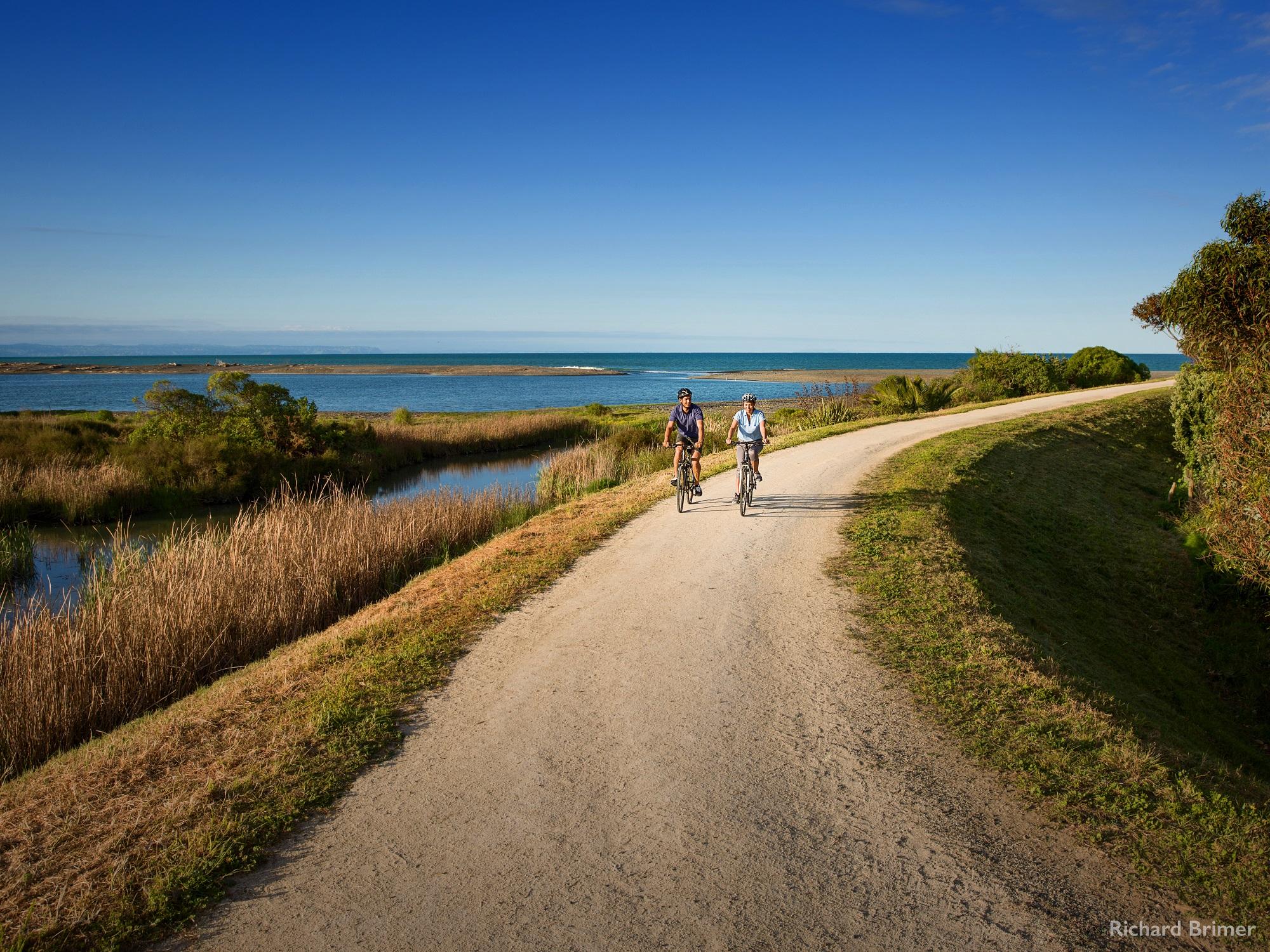 Haumoana Trail, NZ