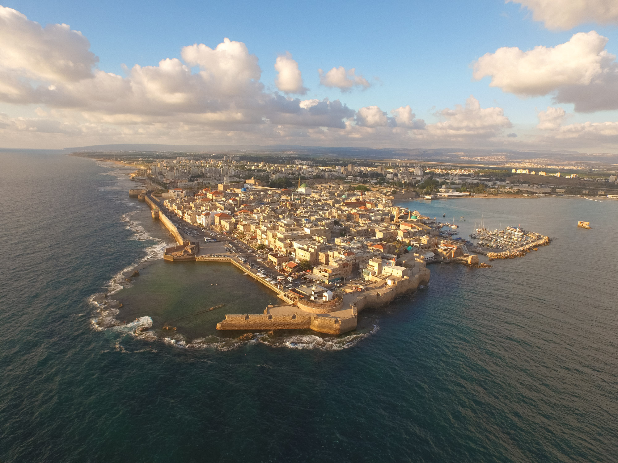Acre Fortress